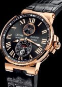Setting Instructions - Ulysse Nardin - Page 4