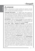 7225315-Ergopower QS.indd - Campagnolo - Page 4