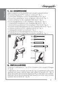 7225315-Ergopower QS.indd - Campagnolo - Page 6