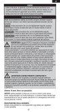 AS6410NBL Guida dell'utente - Spektrum - Page 2