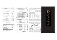Weinkarte als PDF - Weingut Peter Kriechel