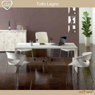 Titolo Pagina Tutto Legno - Torino Webdivision