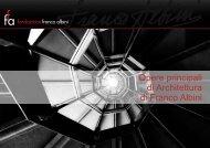 Opere principali di Architettura di Franco Albini - Fondazione Franco ...