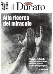 scarica il servizio in pdf - Università degli Studi di Urbino