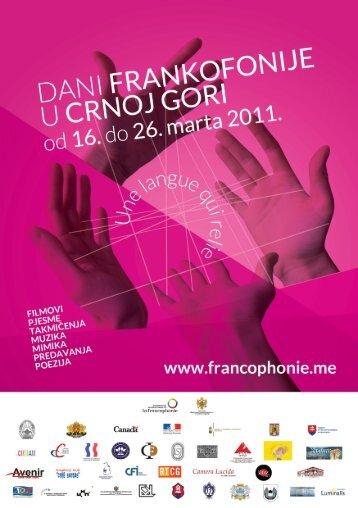 Untitled - Ambassade de France à Podgorica