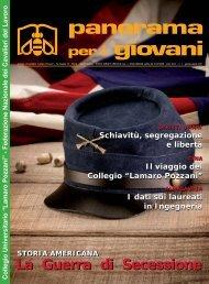 numero 1/2011 - Collegio Universitario Lamaro Pozzani