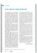 BOLLETTINC) PARROCCHIALE - Parrocchia Pazzalino Pregassona - Page 2