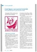 BOLLETTINC) PARROCCHIALE - Parrocchia Pazzalino Pregassona - Page 6