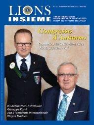 Scarica la rivista in formato pdf - Distretto 108A