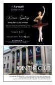 Playbill - Ballet San Jose - Page 3