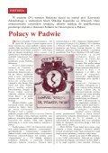 PW (30)1 2004 - Związek Polaków we Włoszech - Page 3