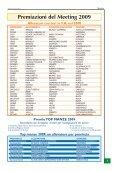 2009 - Associazione Nazionale Allevatori Bovini di razza piemontese - Page 7