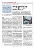 Degen, R.; Keller, B.: Wie gewinnt man Fans - Maritz Research - Page 2