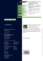 Sega a trazione da banco PRECISIO ® CS 50 - Festool
