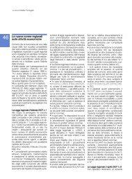 Lombardia, Le nuove norme regionali sulle ... - Ptpl.altervista.org