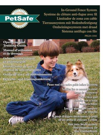 Fase - PetSafe Australia