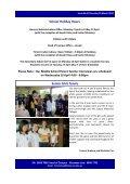 Tintern Secondary School Newsletter - Tintern Schools - Page 5