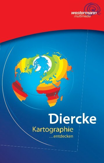 Kartographie - Westermann