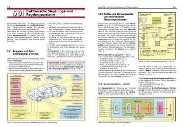 Elektronische Steuerungs- und Regelungssysteme - Westermann