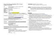 Western Horse Meeting Königslutter, EWU C-Turnier Samstag, 30 ...