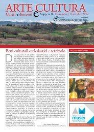 Numero 0 supplemento, Novembre – Dicembre 2012 - compagnia ...