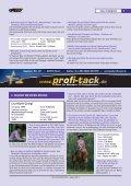 Teilen auf die 1 - Erste Westernreiter Union Deutschland e.V. - Page 7
