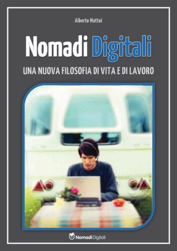 e di lavoro - Nomadi Digitali