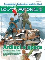 Agosto - Club Alpino Italiano