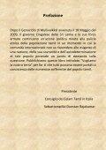 """Scarica il libro """"Vogliamo la nostra terra"""" - Page 2"""
