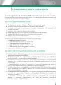 lavorare in amisco: informazioni e norme sulla sicurezza - Page 4