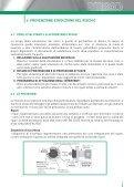 lavorare in amisco: informazioni e norme sulla sicurezza - Page 6