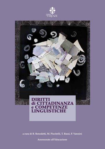 Diritti di cittadinanza e competenze linguistiche - Educazione ...