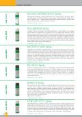 SPRAY TECNICI - Forniture chimiche industriali - Page 2