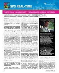 Sps Real Time intervista Sike, di Roberto Maietti