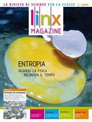 fai clic qui - Linx Magazine