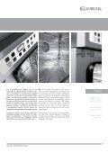 mantenitori - rigeneratori di temperatura holding - regenerating ovens - Page 5