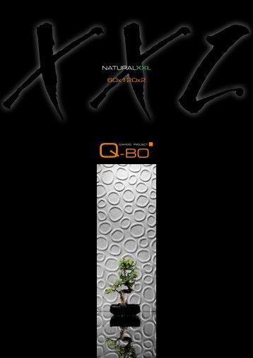NATURALXXL 60x120x2 - Mondial Tiles