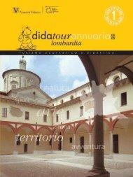 Didatour Lombardia 08/09