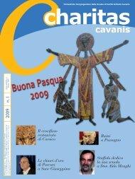 Charitas 1 2009 - Cavanis