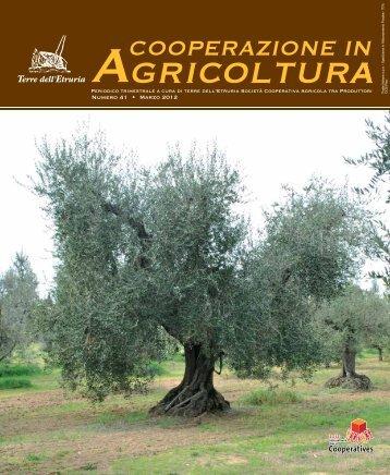 Numero 41 Marzo 2012 - Terre dell'Etruria
