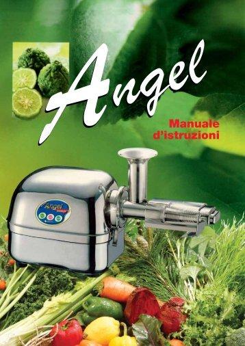 Catalogo PDF - Angel-italia.com