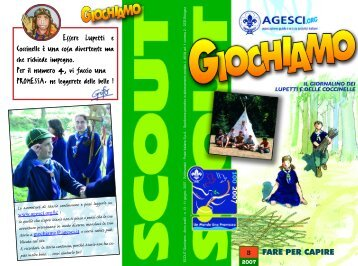 Giochiamo-2007-03_FarexCapire.pdf 4676KB May 28 ... - Cerveteri 1