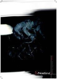 Katalog Nalini PRO Sommer 2011 - ST Cyclewear GmbH