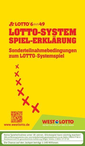 Westdeutsche Lotto