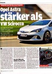Lesen Sie den ganzen Artikel - Opel.ch