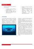 Relazione sulle accoglienze e rilevazione dati - Telefono Rosa - Page 6