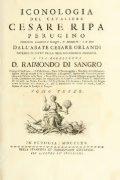 Iconologia del cavaliere Cesare Ripa, perugino - Page 5