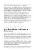 Kritik Musicalgala - Wetzlarer Festspiele - Seite 2
