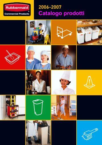 pulizia e manutenzione - gross market s.r.l.