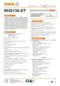 RHS130-ST Betoniera su semirimorchio - Page 2